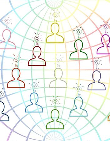 blog verticalCreacionesSH - La inteligencia colectiva ¿Qué es y como funciona?
