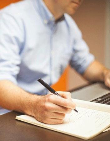 Descripción de cargo para personal de finanzas - Descripción de cargo para personal de finanzas.